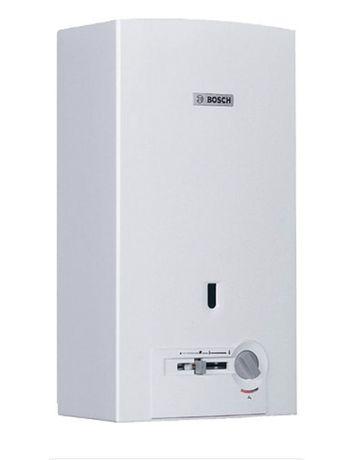 Водонагреватель проточный газовый BOSCH W 10-2 P