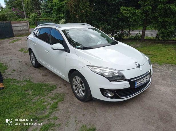 Renault Megane 1.2,Turbo