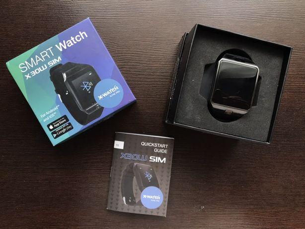 Smartwatch Xlyne X30W