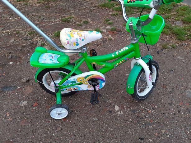 Rower kola 12 w dobrym stanie