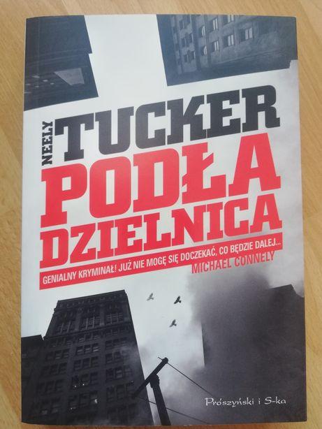 Nelly Tucker 'Podła dzielnica'