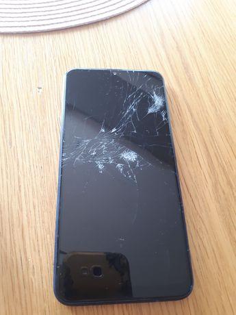 Samsung A10 zbity ekran