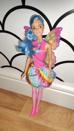 Barbie motyl Śliczna jak nowa