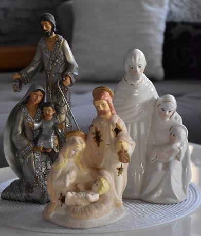 Figurki świąteczne , Święta Rodzina
