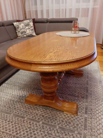 Stół drewniany-stan idealny