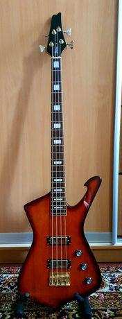 Бас гитара Ibanez ICB200 Korea (до октября снизил цену)