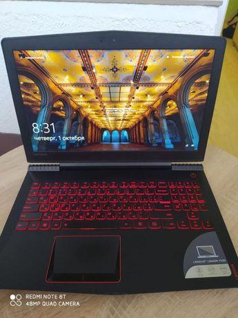 """игровой Ноутбук 15"""" Lenovo LEGION Y520"""
