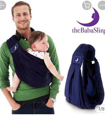 Baba sling