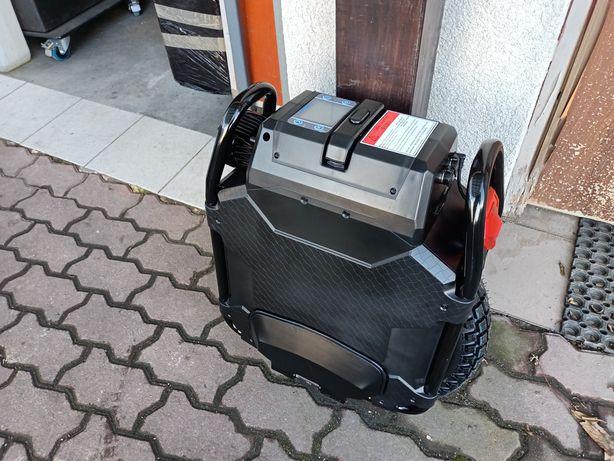 Monocykl elektryczny euc veteran sherman kółko