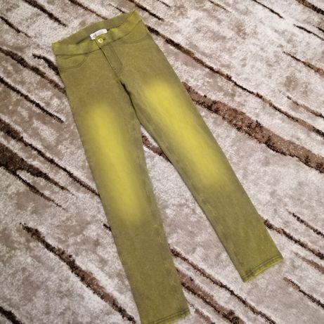 Леггинсы H&M лосины zara next George брюки штаны яркие