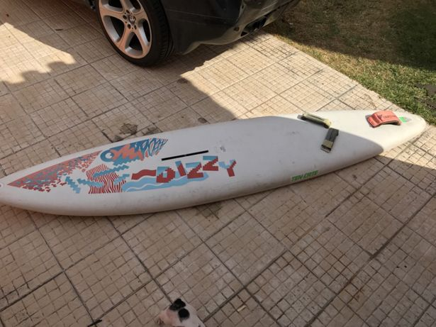 Prancha de windsurf