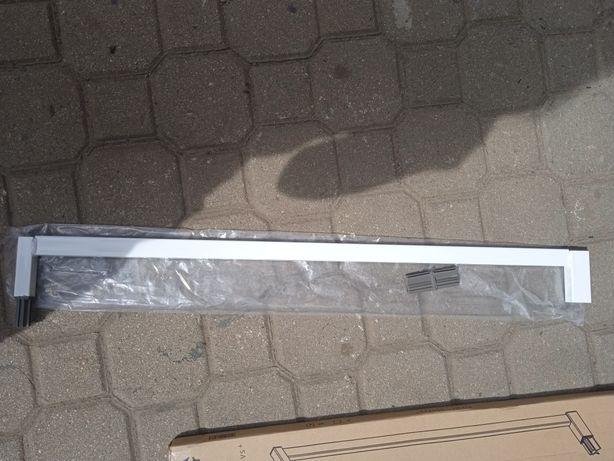 Przedłużenie do kratki ochronnej na schody geuther 8cm