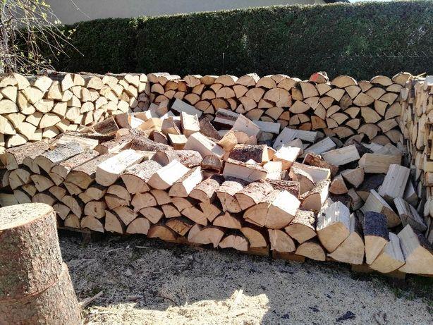 drzewo,drewno kominkowe opałowego