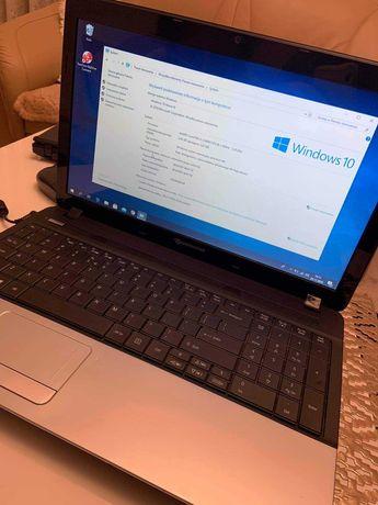 Laptop Packard Bell P5W50
