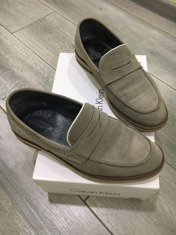 Туфлі чоловічі Calvin Klein