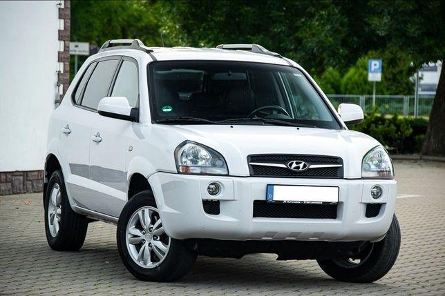 Hyundai Tucson 2.0 2009