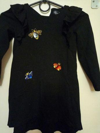 Продам  платье размер 122