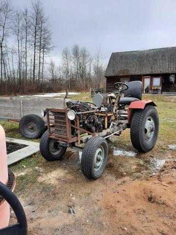 Traktor sam 1.7d