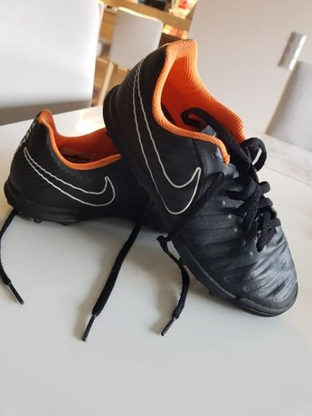 Korki halowe Nike