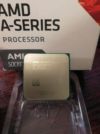 Процессор AMD A6-9400 Box, AM4