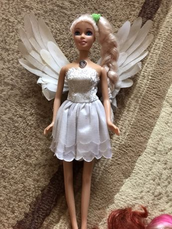 Барбі фея, барбі з крилами, Barbie
