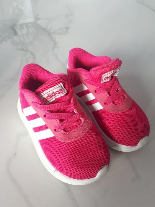 Buty adidas roz 20 Barcin - image 1