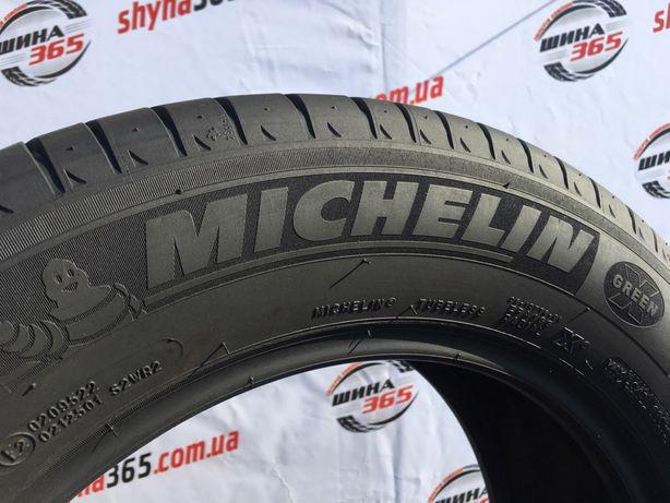 R16 215/60 Michelin EnergySaver 5.4mm Шины Б.У Склад Літо Germany