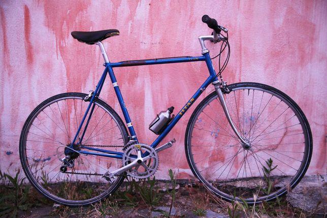 Bicicleta de Corrida Vintage  TITAN