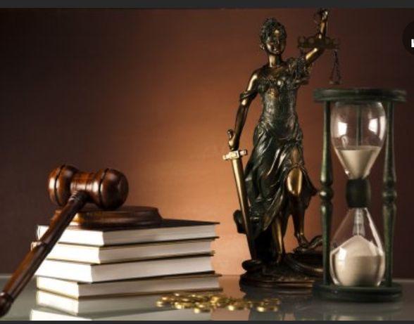 Юридична консультація автовласникам