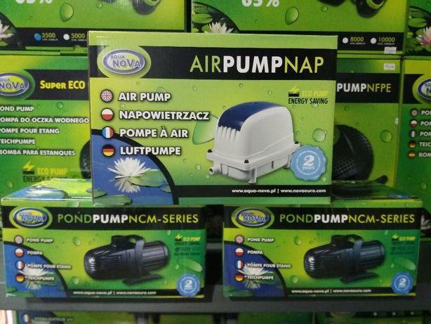 Compressor de ar novo para aquario ou lago