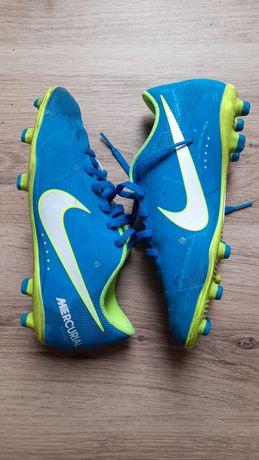 Chuteiras Nike Mercurial Neymar para piso relva Tam. 37,5