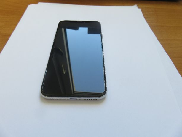 Zamienię iPhone X na 11 pro z dopłatą
