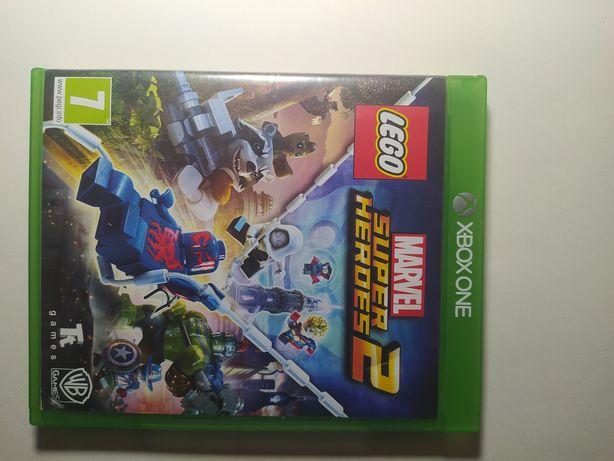 Gra lego marvel super heroes2 XBOX ONE