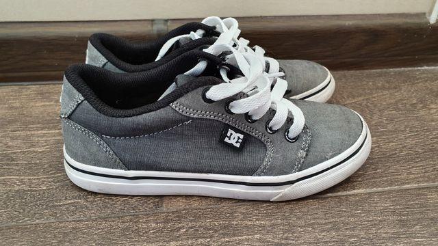 DC shoes кроссовки 31-32
