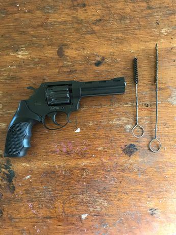 Пневматична зброя Сафарі РФ-440 (НЕ ЗАБОРОНЕНА)