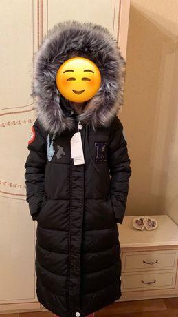 Продам зимнее пальто 2500₽