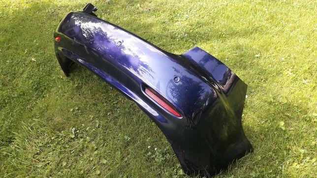 Zderzak Tył Mazda 6 gg hatchback