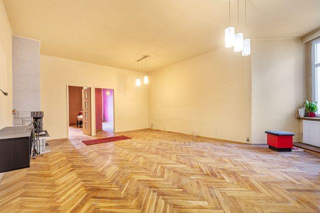 96 m2 3 pokojowe mieszkanie w kamienicy  na sprzedaż