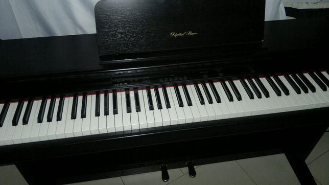 Pianino elektryczne techniks PX 101