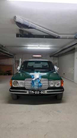 Aluguer de carro para casamentos ou outro tipos de eventos