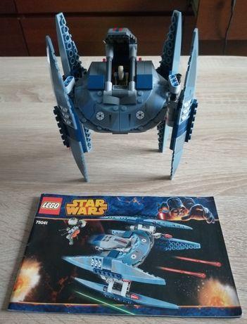 LEGO Star Wars 75041