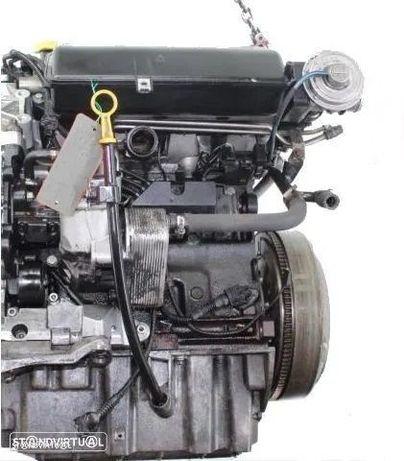Motor MG ZT 2.0 CDTI 130Cv 2002 a 2005 Ref: 204D2