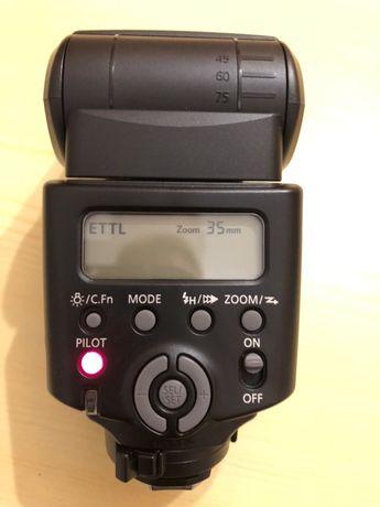 Lampa CANON 430 EX II