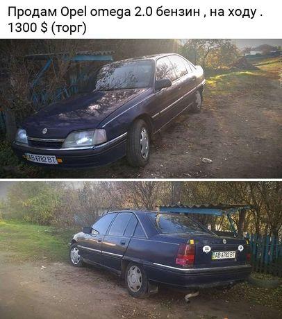 Opel omega 1992 ...