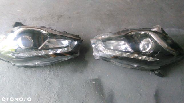 Suzuki SX4 S-CROSS LIFT 16-20r Lampa PRAWA I LEWA Full led EU