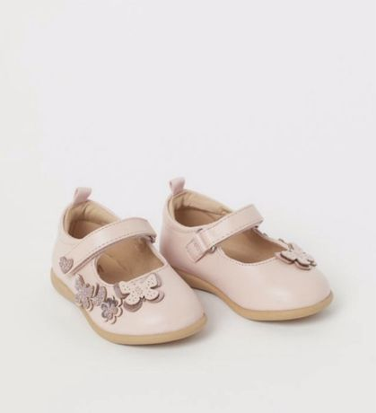 туфли для девочки hm/платье/наборы