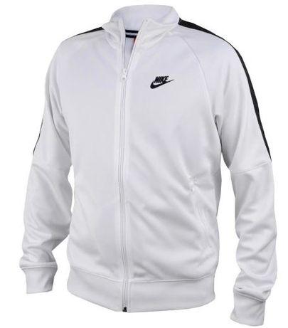 Bluza biała NIKE rozmiar XL - nowa