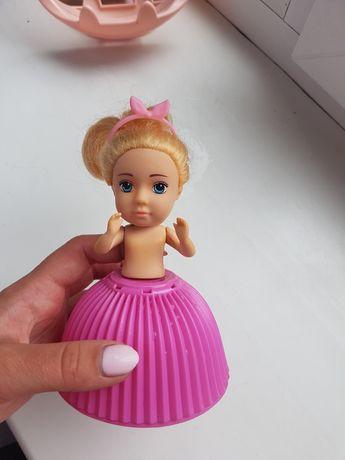 Кукла кекс лялька лялічка