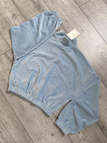 Sweterek damski Bershka rozmiar XS nowy z metką