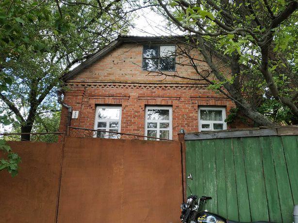 Продам дом Ромны р-н пивзавода